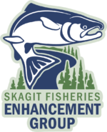 Skagit Fisheries Enhancement Group logo